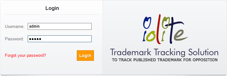Online Trademark Search Tool by Iolite | TM Public Search